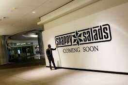 Snappy Salads is getting a new location on the tunnel level of 1000 Main.