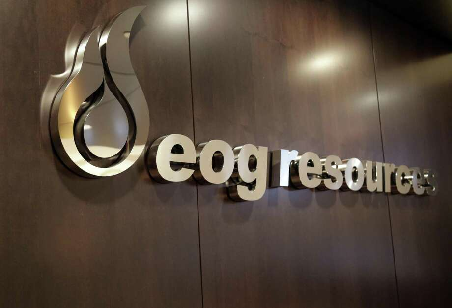 EOG Resources in downtown Houston Thursday Sept. 25, 2014. Photo: Billy Smith II /Chronicle / © 2014 Houston Chronicle