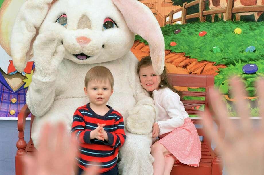 Stew Leonard's Easter Egg Hunt Eggs-travaganza Date: April 9, April 11Where: Stew Leonard's Norwalk, DanburyMore Info