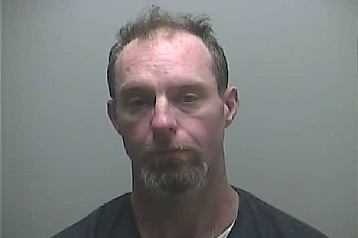 Read about more meth related cases by clicking on each person's name: Neil Stewart Scott