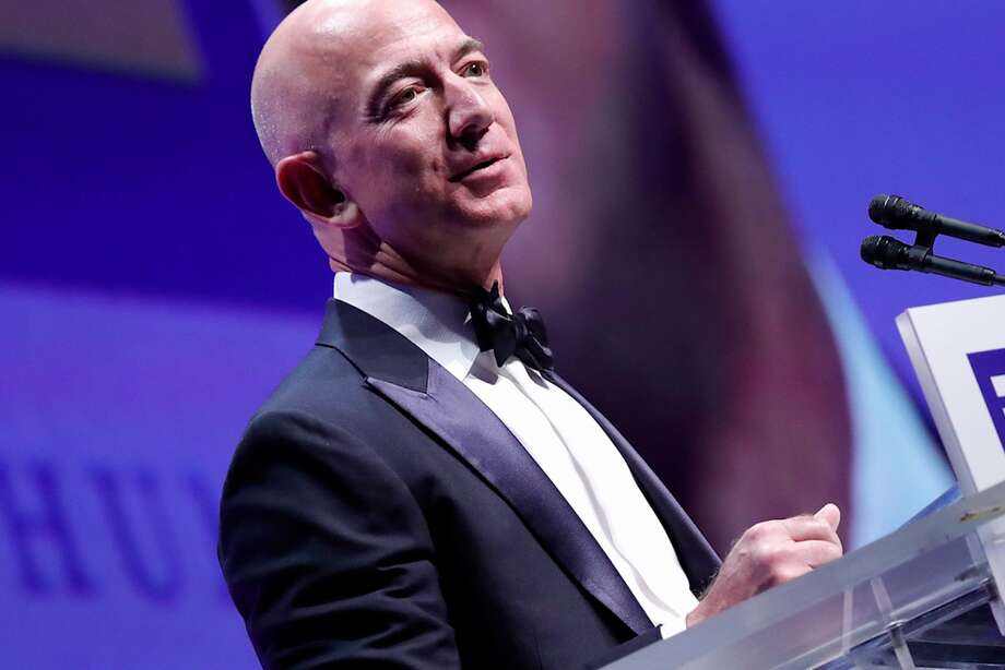 Jeff Bezos Takes His Robot Dog For A Walk 3 Things To Know Today
