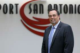 Port San Antonio CEO Roland Mower was asked by the port's board of directors Tuesday to resign after complaints regarding his leadership style.