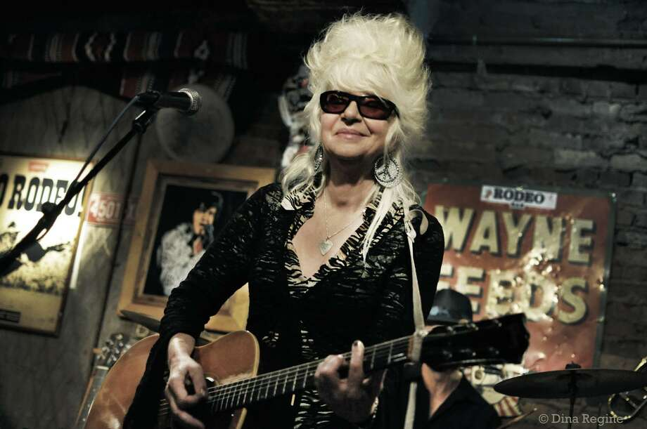 Christine Ohlman will be heard at The Kate on March 31. Photo: The Kate / Contributed Photo