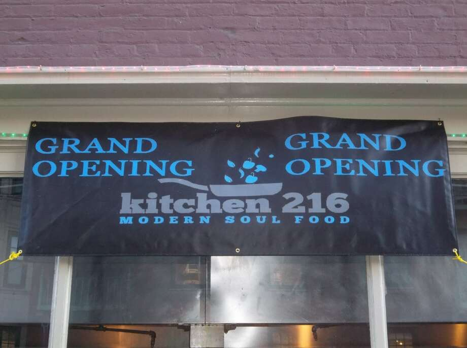 Click through the slideshow for new restaurants that have opened, closed or are coming soon.Open: Kitchen 216, 216 Lark St., Albany.Soul food spot serving brunch during soft opening. Read more.