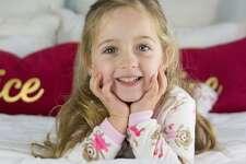 Emma Splan, 6, died of flu complications last month.
