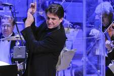 Keith Lockhart will lead a wide-ranging program at the Bushnell.