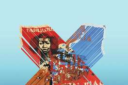 Segunda Independencia Black History by Miguel Arzabe