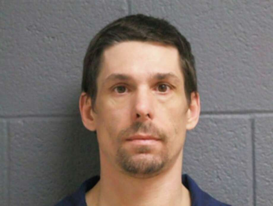 Christopher Lloyd Miller, May 18, 2015, from the Michigan Department of Corrections.