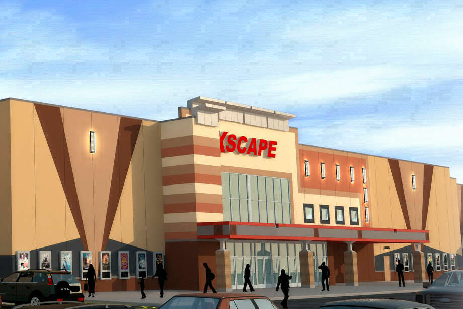 Xscape Theaters plans to open in The Crossing at Katy Fulshear development at FM 1093 and FM 1463. Photo: Xscape Theaters / Newcor Commercial Real Estate
