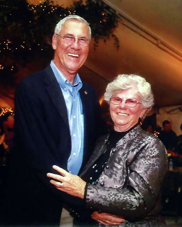 The Fort Bend County Fair has announced the 2018 fair honorees are  Commissioner James and Mary Jo Patterson. Photo: Courtesy Photo
