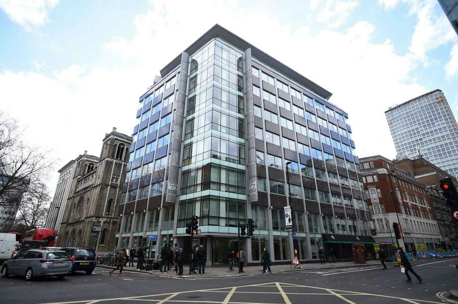 The offices of Cambridge Analytica (CA) in central London, after it was announced that Britain's information commissioner Elizabeth Denham is pursuing a warrant to search Cambridge Analytica's computer servers, Tuesday March 20, 2018.  Denham said Tuesday that she is using all her legal powers to investigate Facebook and political campaign consultants Cambridge Analytica over the alleged misuse of millions of people's data. Cambridge Analytica said it is committed to helping the U.K. investigation. (Kirsty O'Connor/PA via AP) Photo: Kirsty O'Connor, SUB / Associated Press / PA