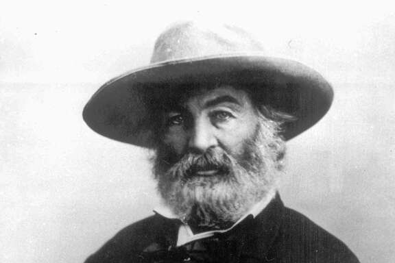 "American writer Walt Whitman wrote in 1871 that, by dispersing responsibility to all adults, democracy ""supplies a training school for making first class men."" It forges ""freedom's athletes."" This is what unites us."