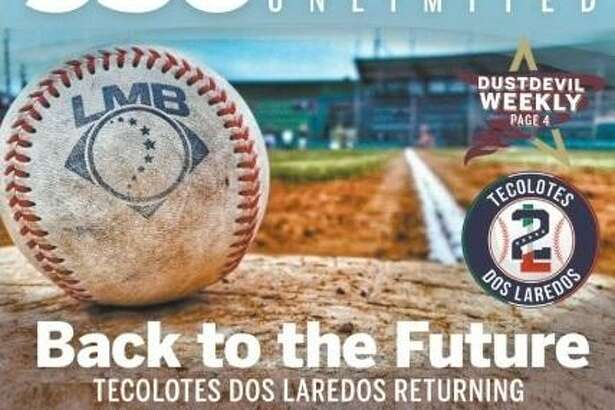 The Tecolotes Dos Laredos return to the area for the first time since 2003. Grab your copy of 956 Sports Unlimited every Tuesday inside LMT.