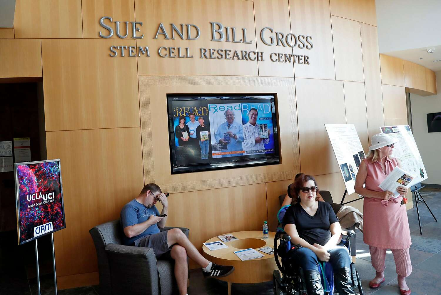 California's stem cell bet: After 14 years and $3 billion