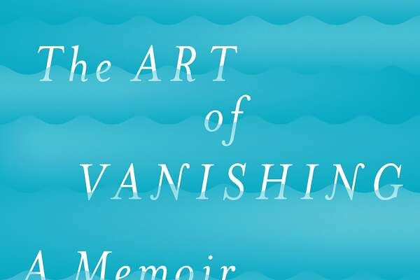 """The Art of Vanishing"""