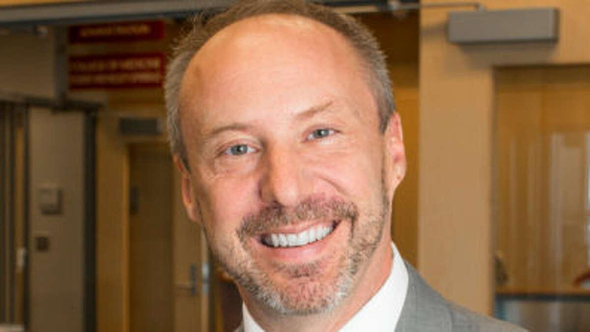 23. John Tomkowiak, dean, Elson S. Floyd School of Medicine, Washington State University 2016 salary: $507,400