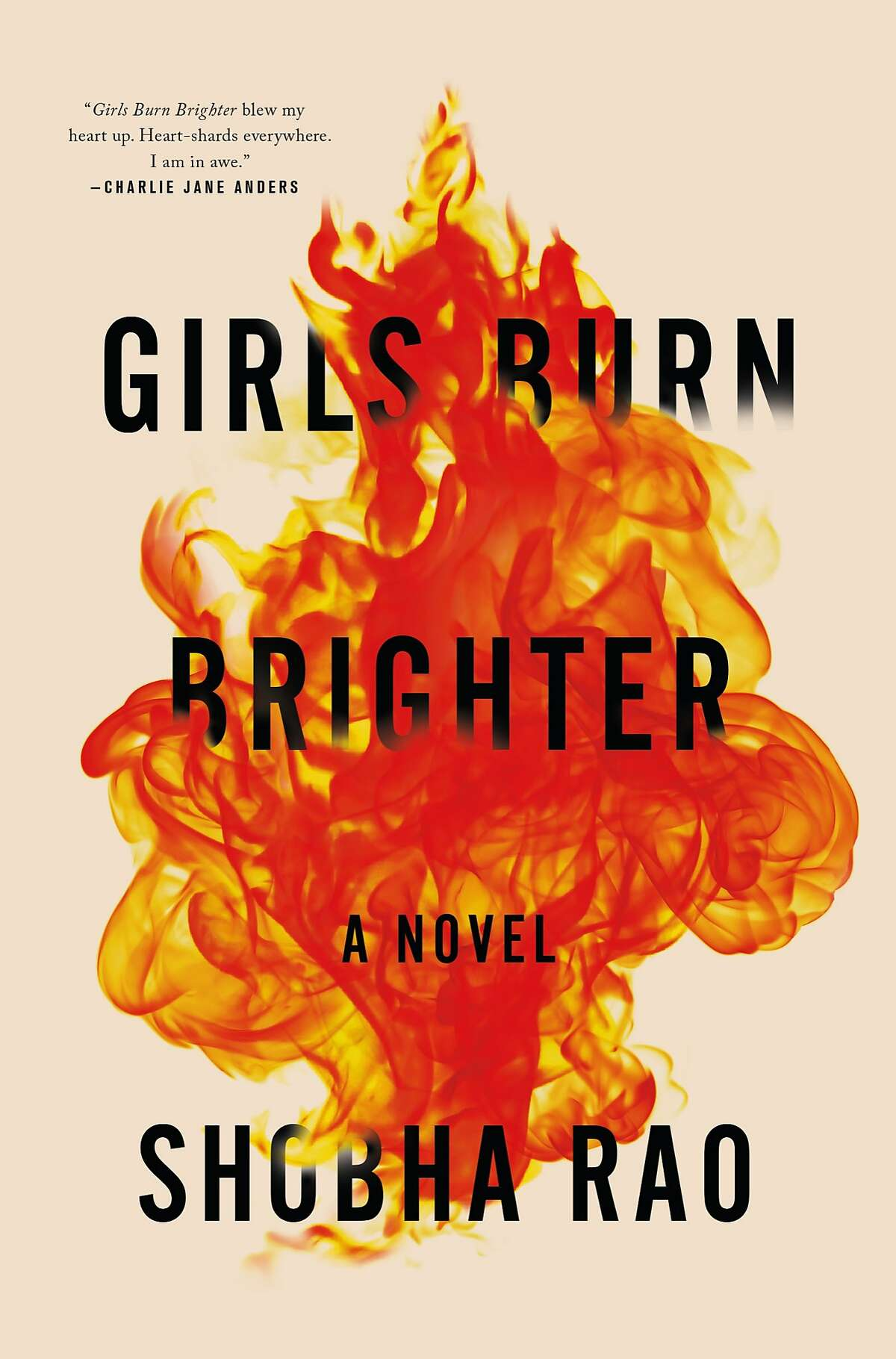 """""""Girls Burn Brighter"""""""