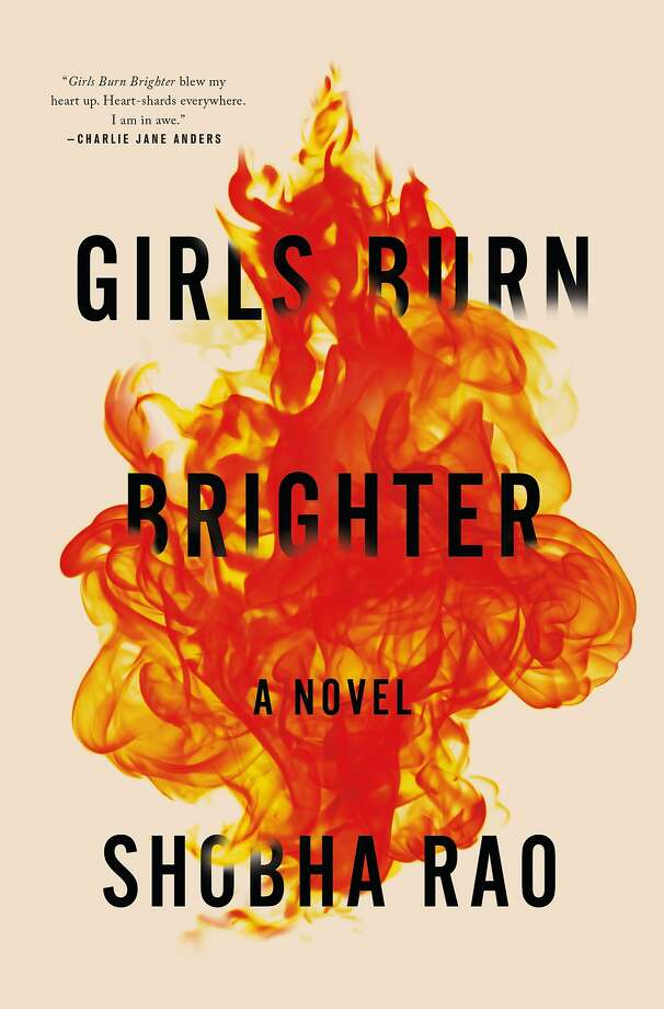 """Girls Burn Brighter"" Photo: Flatiron"