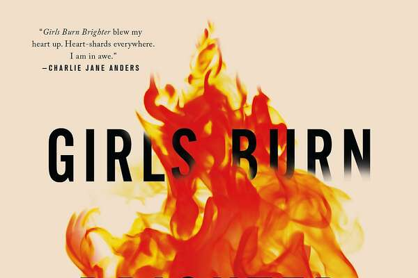"""Girls Burn Brighter"""