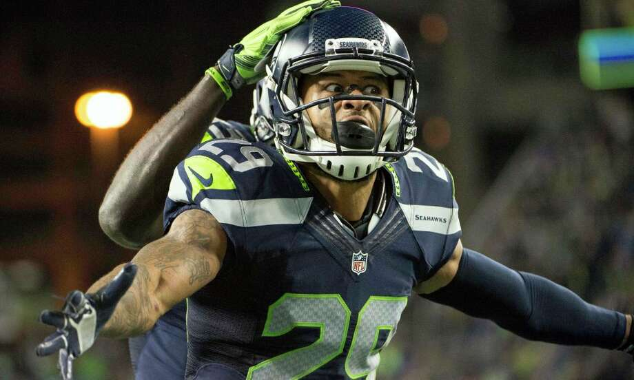 Earl Thomas says he won't be attending Seahawks mini camp this Tuesday. Photo: Troy Wayrynen / Troy Wayrynen