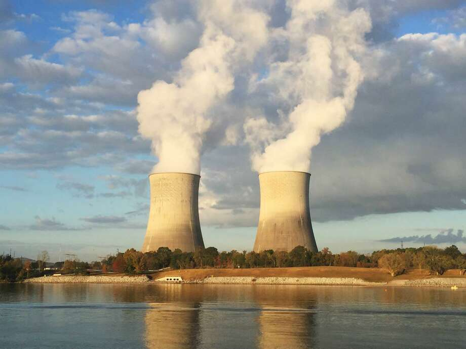 In October 2016, the Tennessee Valley Authority brought online the Watts Bar 2 nuclear power plant, the first new reactor in the United States since 1996. (Photo courtesy TVA)