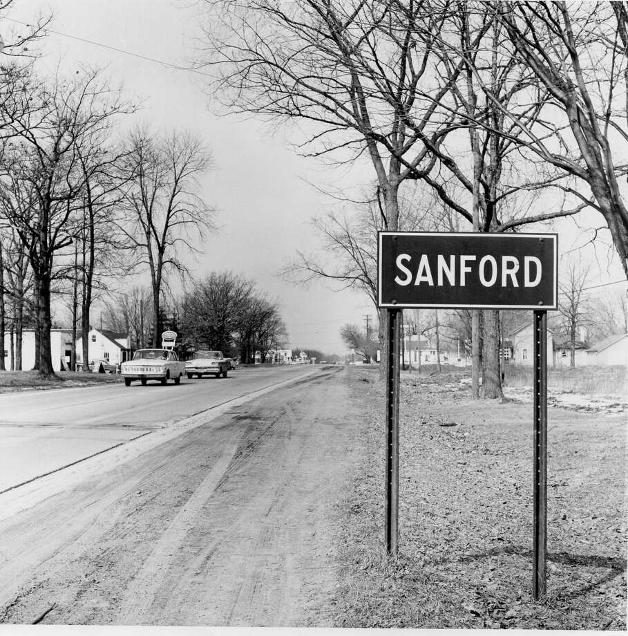 Sanford. Unknown date. Photo: Daily News File