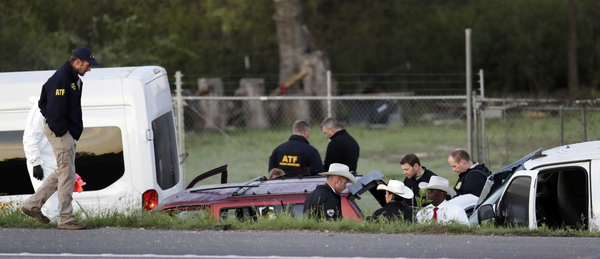 Officials ID Austin bombing suspect as Pflugerville resident | My San Antonio