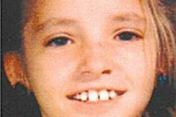 Mikelle Biggs, 11, who went missing in Mesa, Ariz., in 1999.
