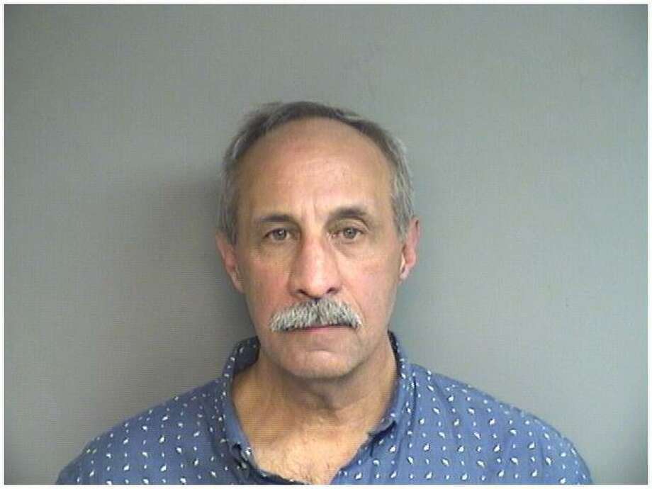 Charles Gamer, 61, of Stamford, was charged with violating his probation for not making adequate restitution payments after stealing $234,000 from his elderly mother about 10 years ago. Photo: Stamford Police / Contributed