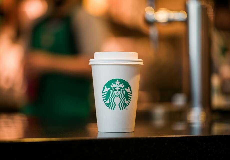 Starbucks announced it would commit $10 million toward developing a greener coffee cup. Photo: Joshua Trujillo/Starbucks