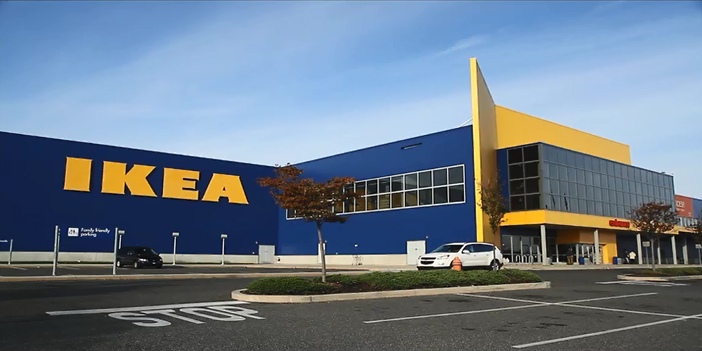 Live oak officials plan 112 acre shopping center around for Palo alto ikea