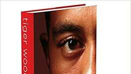 """Tiger Woods,"" by Jeff Benedict and Armen Keteyian,Simon & Schuster, $30"