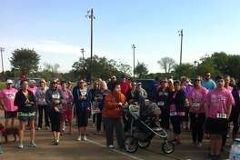 Residents from throughout the area will participate in this year's Bay Area Habitat for Humanity 5K Run & Walk