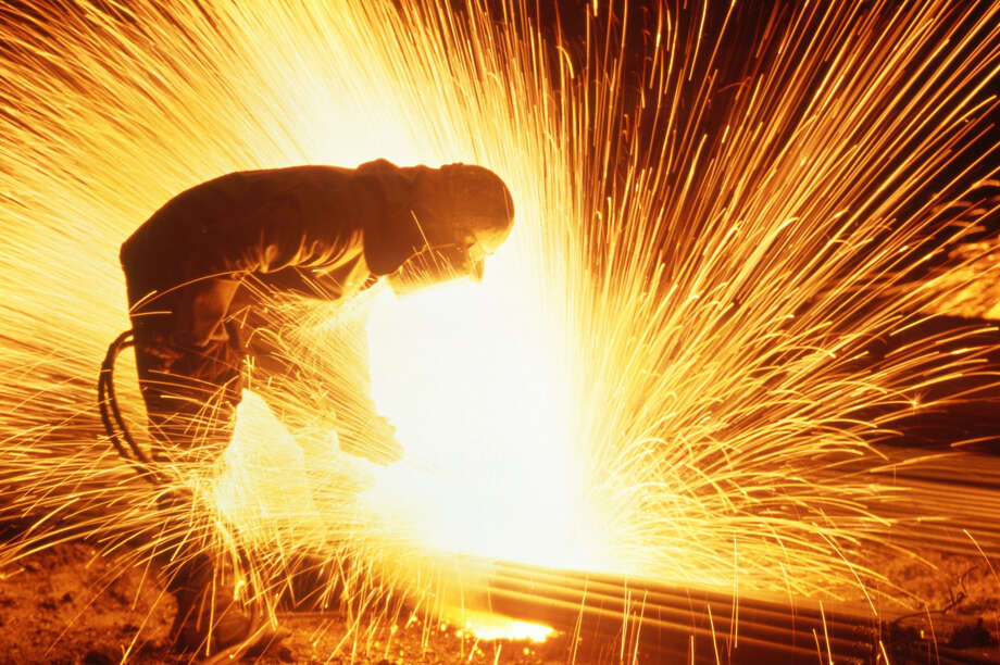 The last time the U.S. imposed a steel tariff, in 2002, the economy lost more jobs than the entire steel industry employs. Photo: Brian Kelly / EyeEm / Getty Images