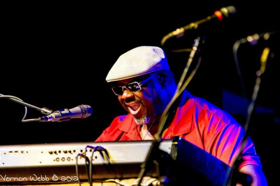 Melvin Seals and the Jerry Garcia Band will appear on March 3, 2019, at the Cohoes Music Hall. Photo: Provided