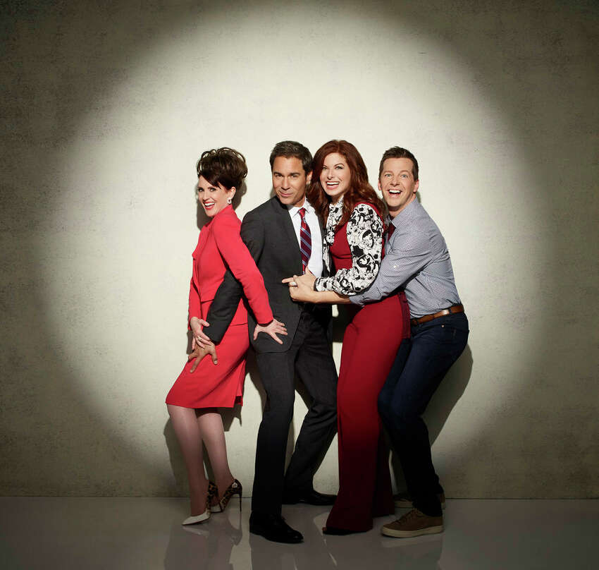Will & Grace: The sitcom's second series finale will air on Thursday, April 23 on NBC. Watch here.