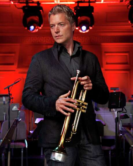 Chris Botti performs six nights at SFJazz, concluding with two shows on Sunday, Jan. 14. Photo: Leann Mueller