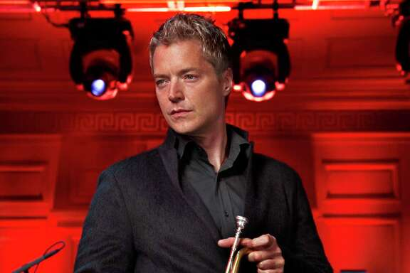 Chris Botti performs six nights at SFJazz, concluding with two shows on Sunday, Jan. 14.
