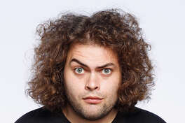Comedian Dustin Ybarra brings his stand-up show to the Joke Joint Comedy Showcase.