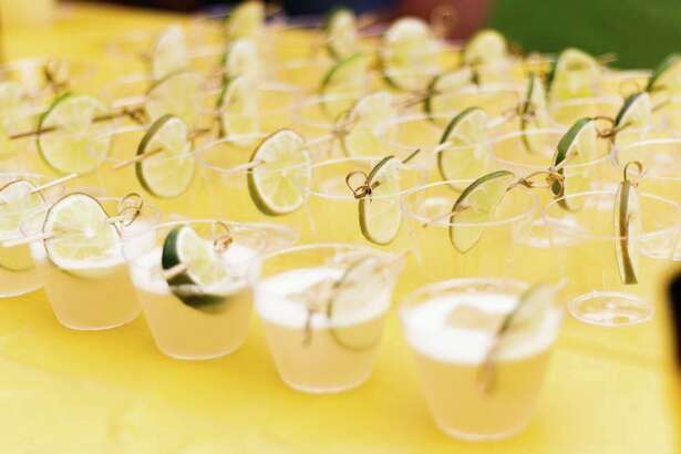 Local restaurants will compete for the best Margarita at theAnnual Margarita Taste Off this Saturday, atKirby Ice House.