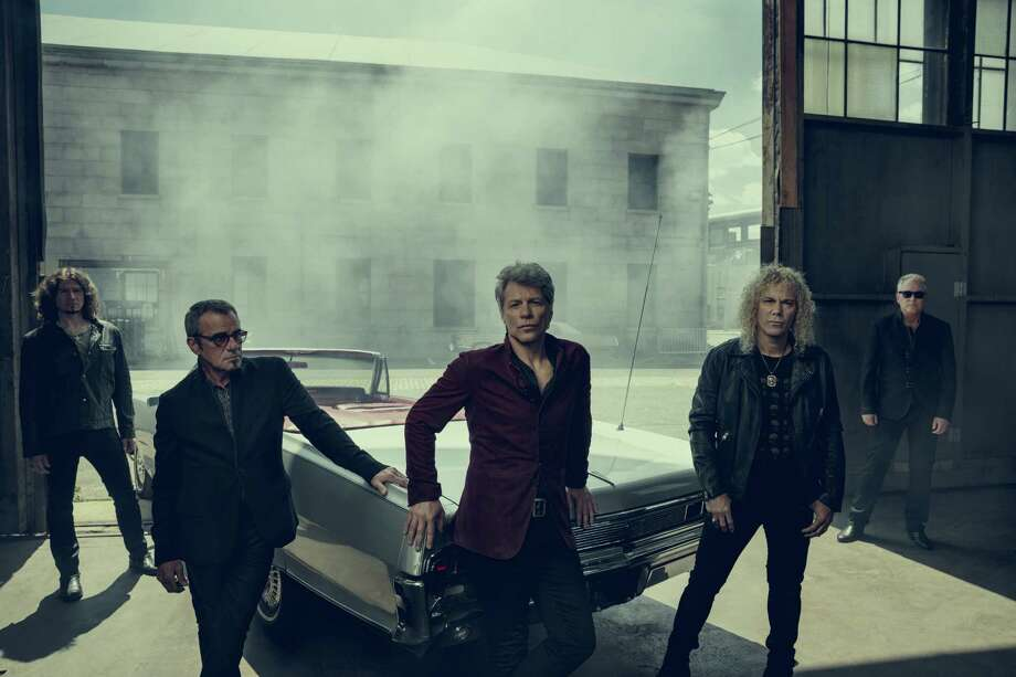 "Still Rockin'Bon Jovi will be inducted into the Rock and Roll Hall of Fame next month. And while you can debate the legitimacy of their entry - or the rock hall, itself - it's hard to argue with some of the New Jersey band's hits. ""Runaway"" is an underrated '80s rock gem. ""Livin' on a Prayer"" has become mandatory singalong material. And ""Wanted Dead or Alive"" might be the best country song ever written by a quasi-metal act. This band can rock. Admit it. It's OK, really.When:7:30 p.m. FridayWhere:Toyota Center, 1510 PolkDetails:$29.50-$549.50; 866-446-8849, houstontoyotacenter.comRobert Morast"