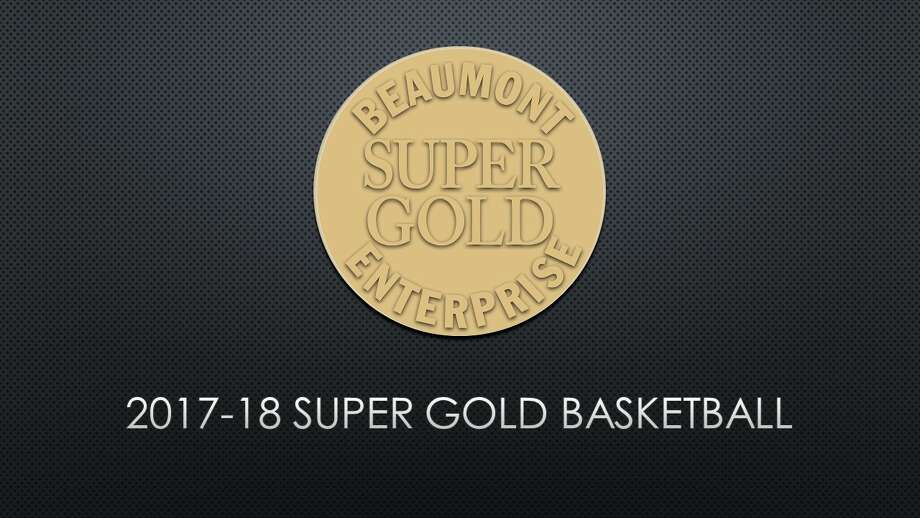 Which players should make the 2018 Beaumont Enterprise Super Gold Boys Basketball team, presented by Mid County Chrysler Dodge Jeep Ram and Fiat?