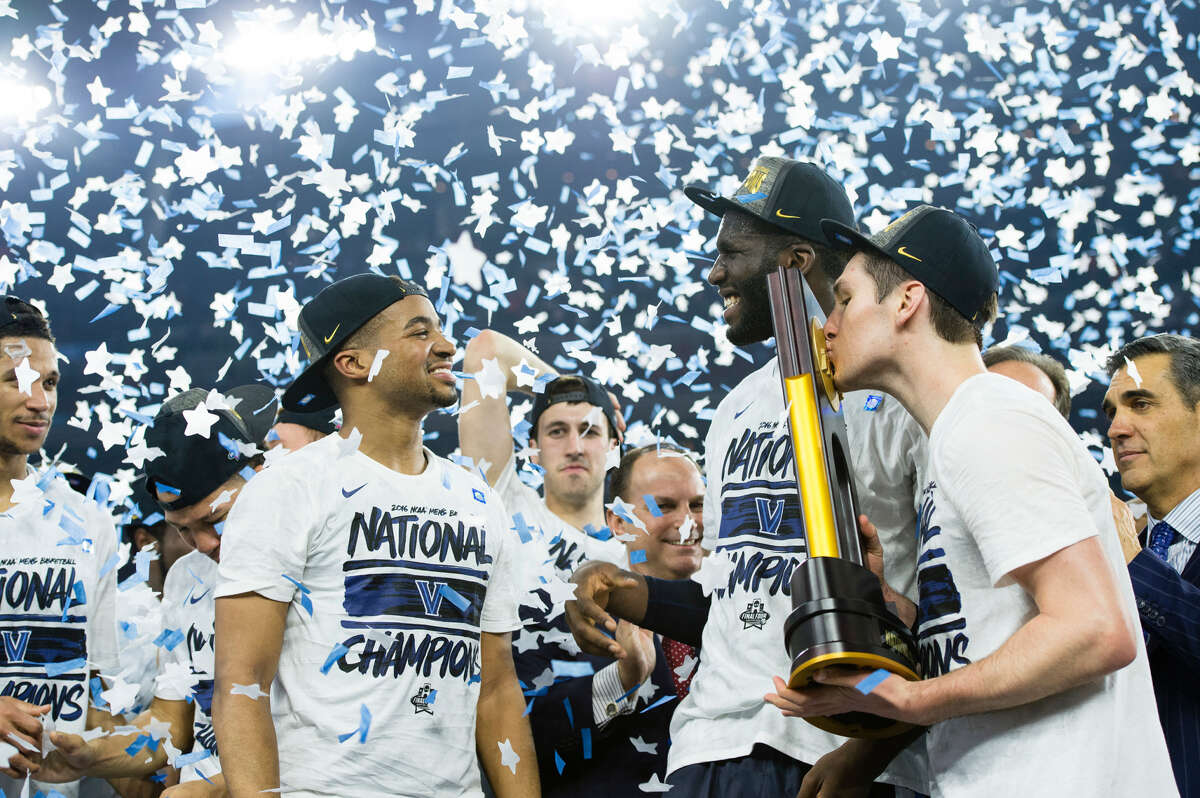 When is Final Four? Final Four will be in San Antonio from March 30 to April 2.