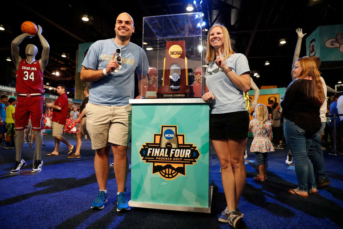 Final Four Fan FestFriday, March 30 - Monday, April 2 at the Henry B. Gonzalez Convention Center - 11 a.m.-6/7 p.m. depending on day Adults $10, Seniors $5, Kids 12 and under Free (discounts and other deals are also available)