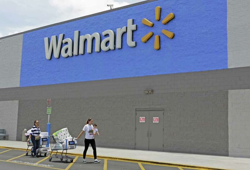 WalmartThanksgiving Day: Stores open during regular hours on Thursday and Friday