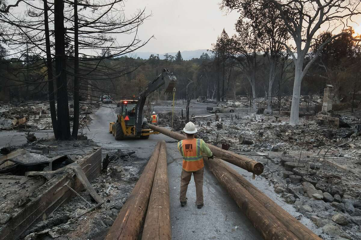 Following a year of devastating California fires, the CPUC just approved new rules that will require utilities to have more clearance between power lines and vegetation.