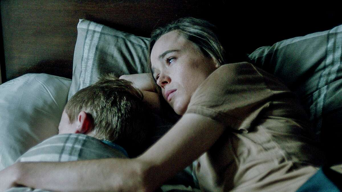 """Ellen Page stars as a woman who takes in a recovering zombie in """"The Cured,"""" a film by Irish director/writer David Freyne."""