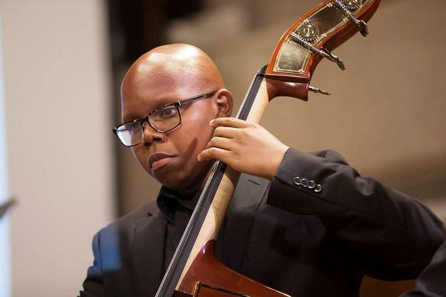 Draylen Mason, 17, was an aspiring musician, becoming advanced in the martial arts and yearning to become a neurosurgeon. Photo: Photo Courtesy Of East Austin College Prep