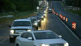 Traffic has become more congested in Comal County as the area has experienced consistent population growth since 2010. The area was ranked the second-fastest growing county in the nation, according to the U.S. Census Bureau's latest population estimates just released.