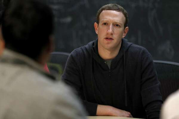 Facebook CEO Mark Zuckerberg apologized Wednesday evening for the misuse of millions of users' data in an interview with CNN.
